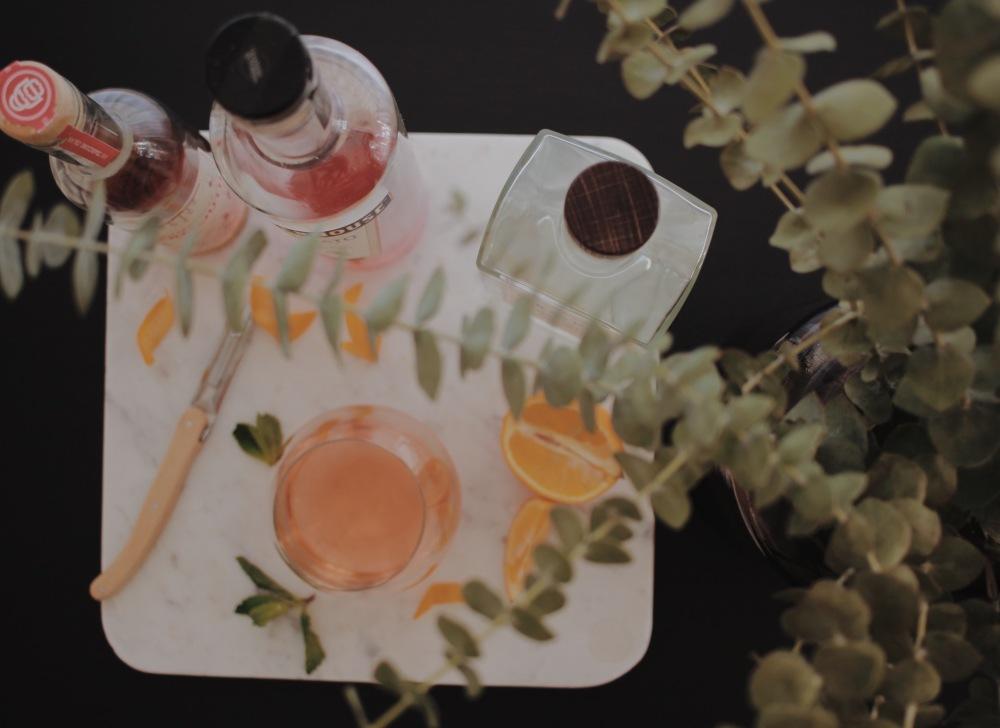 Gin, Rubato, and Bittersweet Vermouth